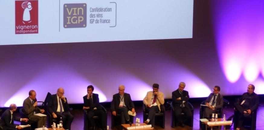 1er Congrès de la viticulture française : tous unis pour préparer la PAC