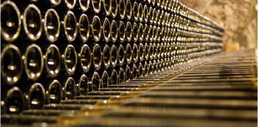 Une réalité enfin décrite : Le bouquet de vieillissement des vins rouges de Bordeaux