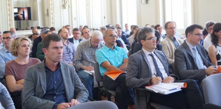 Fédération des Grands Vins de Bordeaux « Recréer la préférence sur Bordeaux, et communiquer sur nos AOC »