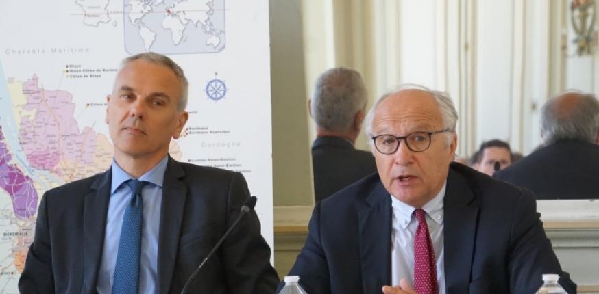 FGVB : « Confrontés à une crise inédite, nous sommes les grands oubliés de l'État »