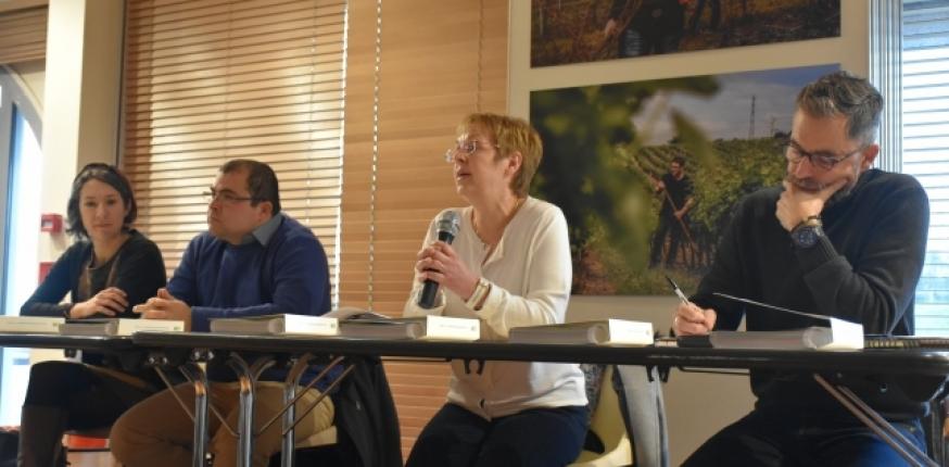 SME du vin de Bordeaux : le collectif prend de l'ampleur
