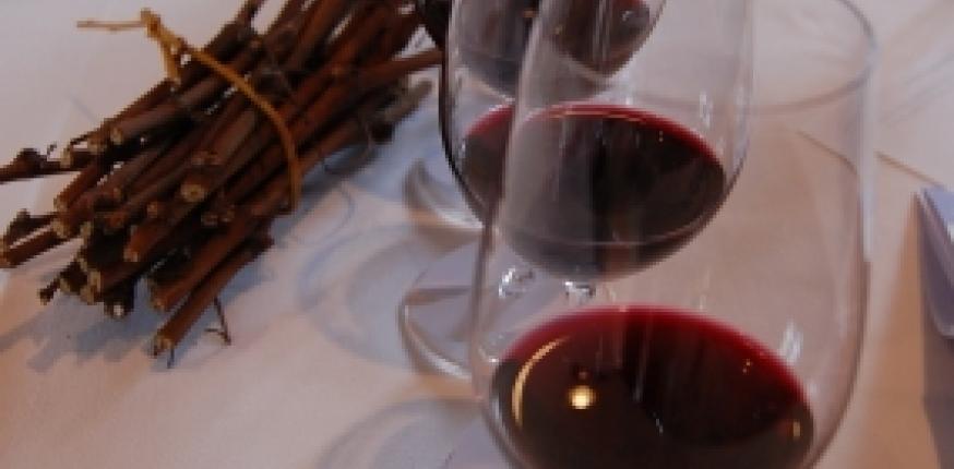 Le bouquet dans les vins rouges de Bordeaux