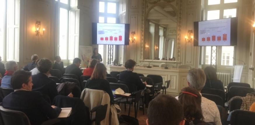 Foires aux vins d'automne 2019 : les ventes sont en recul mais Bordeaux reste leader