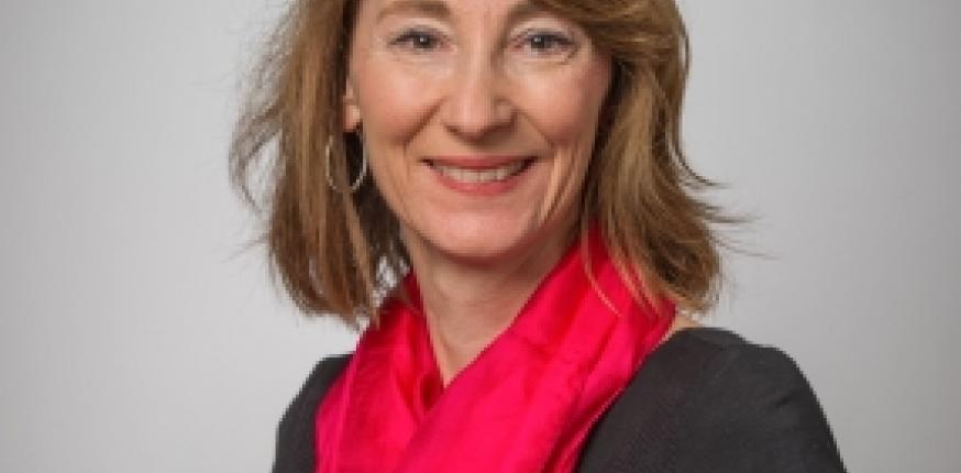 Lydia Héraud: «Nous engageons un travail de fond, en co-construction avec la filière»