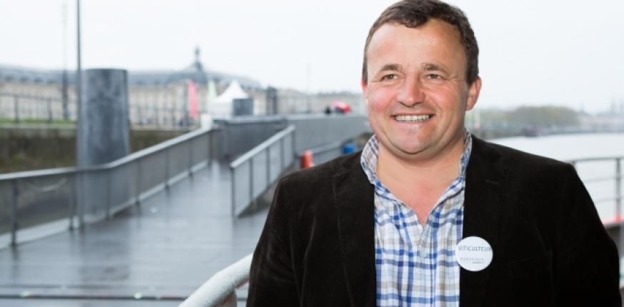 Marc Médeville : « On ne peut gérer l'AOC Bordeaux en volume si on fait abstraction de la valeur ! »