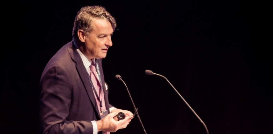 Pau Roca (OIV) « Le secteur vitivinicole est en mesure de s'adapter au changement climatique »