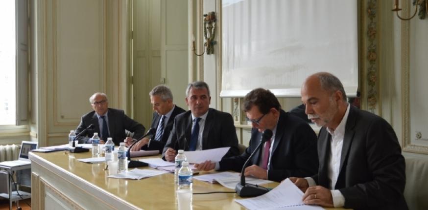 Assemblée générale de la Fgvb