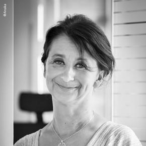 Sylvie Boscher