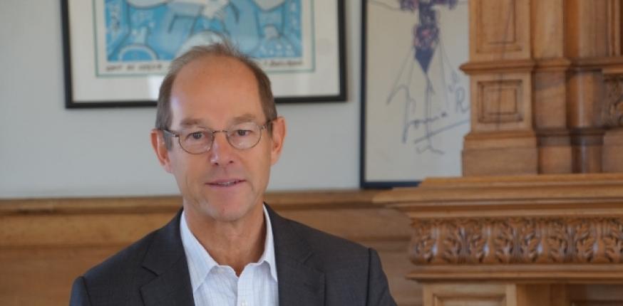 Allan Sichel: «Nos acheteurs observent une très grande prudence»