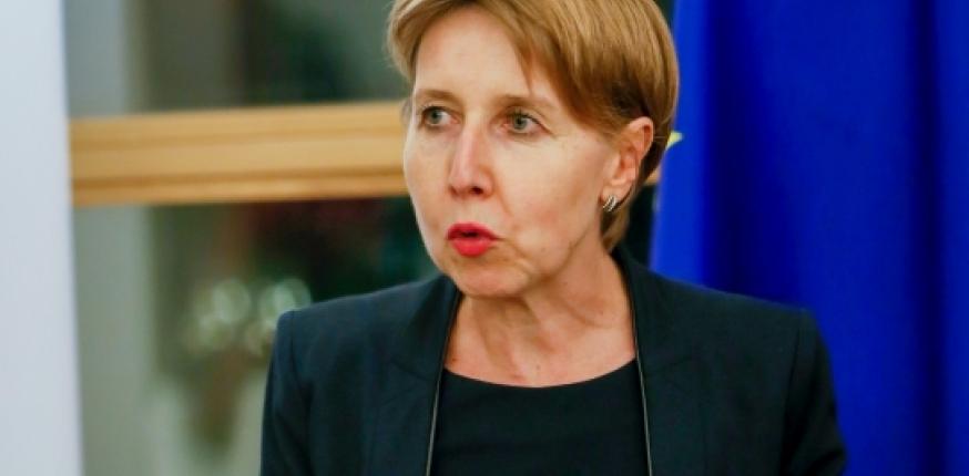 Anne Sander, députée européenne « La Commission n'a pas renoncé aux vieilles lunes de la libéralisation »
