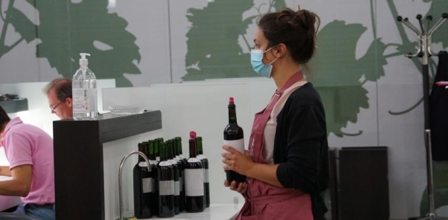 Concours de Bordeaux Vins d'Aquitaine: la prouesse d'une épreuve maintenue