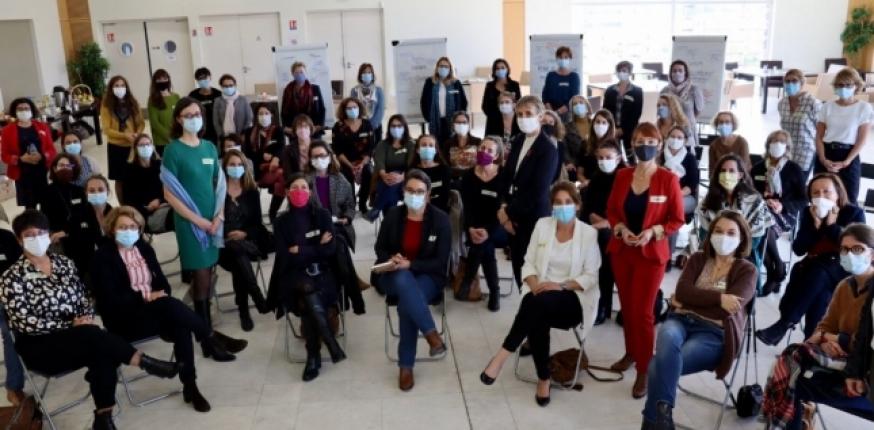 Le réseau Gaïa veut agir pour les femmes du monde agricole