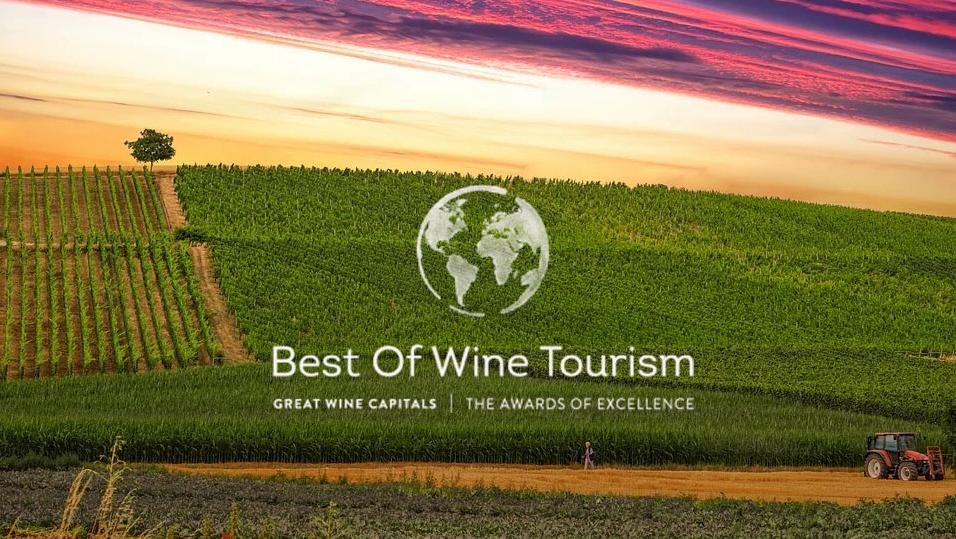 BEST OF WINE TOURISM 2022 : Plus que 10 jours pour s'inscrire au concours !