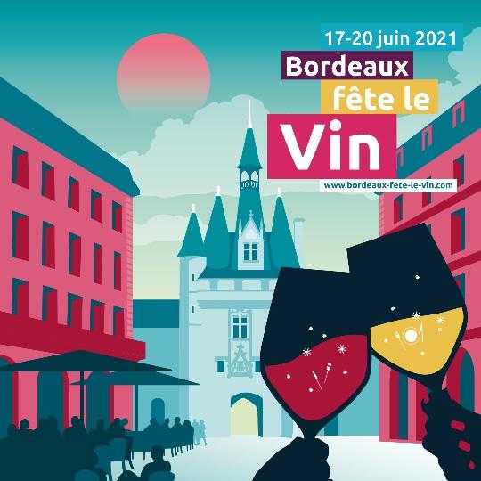 Bordeaux fête le vin en version revisitée !