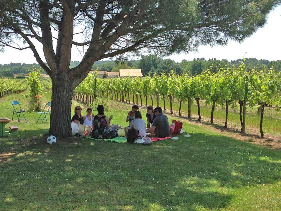 11e pique-nique chez les vignerons indépendants